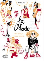 Dernières parutions sur Mode - Stylisme - Textile, Que dit la mode ?