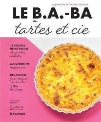 Dernières parutions sur Quiches et tartes salées, Quiches & Tartes
