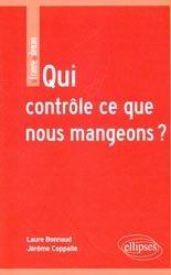 Dernières parutions dans La France de demain, Qui contrôle ce que nous mangeons ?