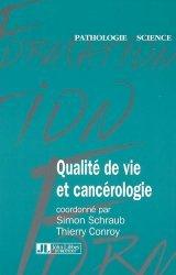 Dernières parutions dans Pathologie science, Qualité de vie et cancérologie