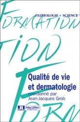 Dernières parutions dans Formation, Qualité de vie et dermatologie