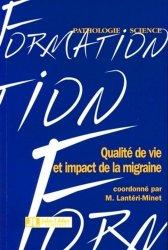 Dernières parutions dans pathologie science formation, Qualité de vie et impact de la migraine