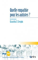 Dernières parutions dans Cahiers de PREAUT, Quelle empathie pour les autistes ?