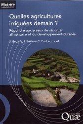 Dernières parutions dans Matière à débattre & décider, Quelles agricultures irriguées demain ?
