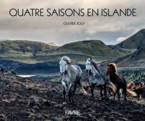 Dernières parutions sur Voyage dans le monde, Quatre saisons en Islande