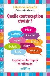 Dernières parutions dans Vérités, Quelle contraception choisir ?