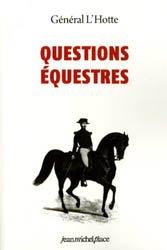 Souvent acheté avec Les Indiens d'Amérique et le Cheval, le Questions équestres