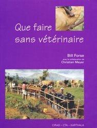 Souvent acheté avec Repro Guide, le Que faire sans vétérinaire