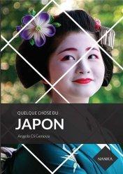 Dernières parutions sur Asie, Quelque chose du Japon
