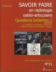 Dernières parutions sur Imagerie médicale, Questions brûlantes 2