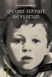 Souvent acheté avec Entraînement aux habiletés sociales appliqué à l'autisme, le Qu'ont-ils fait de Florian ?