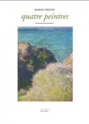 Dernières parutions dans Livrets d'art, Quatre peintres