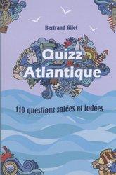 Dernières parutions sur Sciences de la terre, Quizz Atlantique