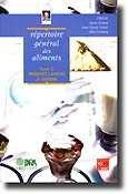 Souvent acheté avec Pédiatrie Tome 2, le Répertoire général des aliments Tome 2 Produits laitiers