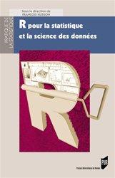 Souvent acheté avec Dictionnaire de Géologie, le R pour la statistique et la science des données