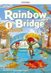Dernières parutions sur Oxford University Press, Rainbow Bridge: Level 1: Students Book and Workbook