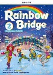 Dernières parutions sur Oxford University Press, Rainbow Bridge 2: Class Book and Workoob
