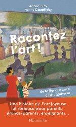 Dernières parutions sur Histoire de l'art, Racontez l'art !