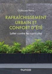 Dernières parutions dans Hors collection, Rafraîchissement urbain et confort d'été
