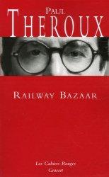 Dernières parutions dans Les cahiers rouges, Railway Bazaar majbook ème édition, majbook 1ère édition, livre ecn major, livre ecn, fiche ecn