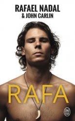 Dernières parutions dans J'ai lu Biographie, Rafa