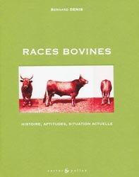Souvent acheté avec Portrait des vaches.fr, le Races bovines