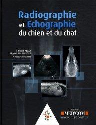 Dernières parutions sur Imagerie, Radiographie et échographie du chien et du chat