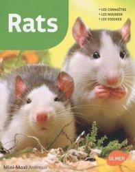 Dernières parutions sur Rongeurs, Rats