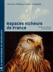 Souvent acheté avec Produits de protection des plantes, le Rapaces nicheurs de France