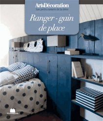 Souvent acheté avec La maison ancienne, le Ranger - gain de place