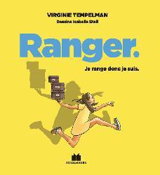 Dernières parutions sur Rangements - Bibliothèques, Ranger : je range donc je suis