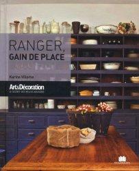 Dernières parutions sur Rangements - Bibliothèques, Ranger, gain de place