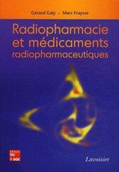 Dernières parutions sur Radioprotection, Radiopharmacie et médicaments radiopharmaceutiques