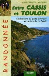 Dernières parutions dans Randonnée, Randonnées pédestres entre Cassis et Toulon