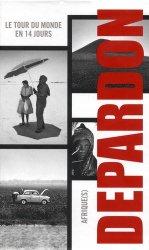 Dernières parutions dans Points, Raymond Depardon coffret en 3 volumes. Le tour du monde en 14 jours ; Afrique(s) ; La solitude heureuse du voyageur précédé de Notes