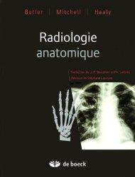 Souvent acheté avec Bactériologie et Virologie pratique, le Radiologie anatomique