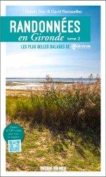 Dernières parutions sur Aquitaine Limousin Poitou-Charentes, Randonnées en Gironde