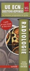 Souvent acheté avec Orientation diagnostique Tome 1, le Radiologie