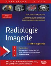 Dernières parutions sur ECN iECN DFASM DCEM, Radiologie - Imagerie