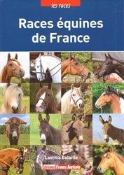 Souvent acheté avec Anes et mulets, le Races équines de France