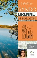 Dernières parutions sur L'art de la randonnée, Rando Brenne