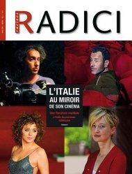 Dernières parutions dans , Racines Radici - Hors Série vol. 3 - L'Italie au Miroir de son Cinéma