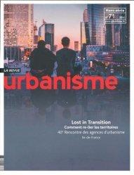 Dernières parutions sur Urbanisme, Revue Urbanisme Hors-série N° 71, mars 2020