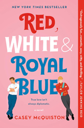 Dernières parutions sur Modern And Contemporary Fiction, Red, White & Royal Blue