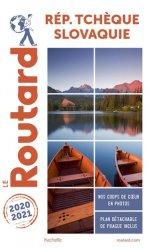 Dernières parutions dans Le Guide du Routard, République tchèque, Slovaquie. Edition 2020-2021. Avec 1 Plan détachable