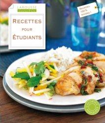 Dernières parutions dans Cuisine & Cie, Recettes pour étudiants