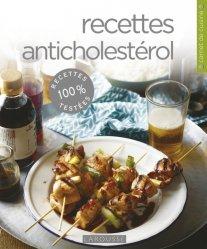Dernières parutions dans Carnet de cuisine, Recettes anti-cholestérol