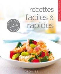 Dernières parutions dans Carnet de cuisine, Recettes faciles & rapides