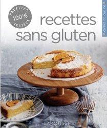 Dernières parutions dans Carnet de cuisine, Recettes sans gluten