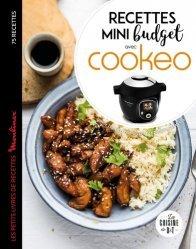 Dernières parutions dans La cuisine de D&T, Recettes mini budget avec Cookeo